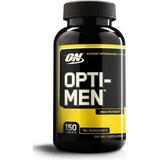 Opti-men Multivitamínico 150 Tabs On - Importado - Original