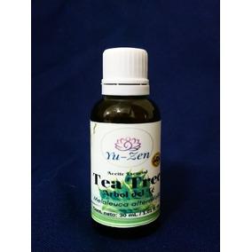 Aceite Esencial Árbol Del Té (tea Tree)