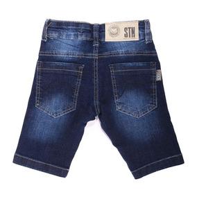 Bermuda De Suplex Infantil Calcas - Calças Menino no Mercado Livre ... 88d7d9d1d5c