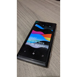 Smartphone Nokia Lumia 800 Windows Phone 7.8 8mp Carl Zeiss