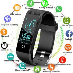 Rastreador Smartwatch Android E Ios ( Frete Grátis )