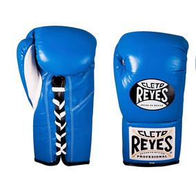 Guantes De Box Profesionales Cleto Reyes Piel 10oz 210z
