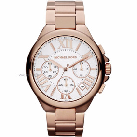 7d79bd3c122 Relógio Michael Kors Mk 5757 Rose - Relógios De Pulso no Mercado ...