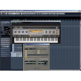 Native Instruments Elektrik Piano Vst Native Instr- Pc