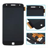 Motorola Z Play Touch - Lcd - Tactil 5.5 Pulgadas.