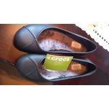 Zapatilla Para Mujer Crocs Talla 39