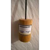 Pendulo Hebreo+ Bolsita+ 60 Etiquetas Y Planillas(xmail)