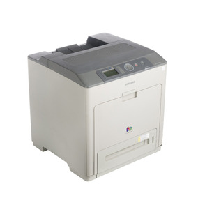 Impressora Samsung Clp-775nd Laser Colorida Sem Toner