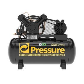 010d3202c Compressor De Ar Pressure 50 Litros - Acessórios para Veículos no ...