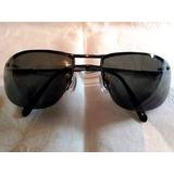 82d8cb15dd465 Óculos De Sol Union Pacific Platini Original Lentes Ray Ban