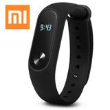 Relógio Xiaomi Smartwatch Monitor Cardíaco Mi Band 2 Novo