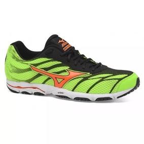 Zapatillas Mizuno Running Hombre - Zapatillas Mizuno Running de ... 5242d6886df54