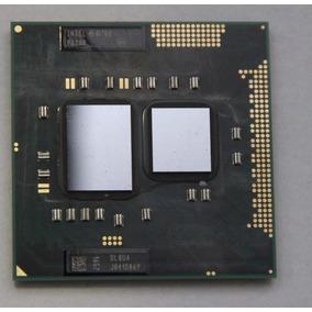 Intel Processador Pentium Dual Mobile P6200 2.1 3m 667 Slbua