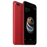 Xiaomi Mi A1 Dual Chip 64 Gb 4gb Capa Anti Choque + Película