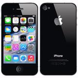 Celulares Apple iPhone 4s 64gb Demo Whatsapp Facebook
