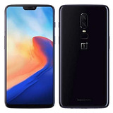 Oneplus 6 Mirror Black 8gb Ram 128 Storage