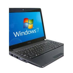 Notebook Cce Bps Usado