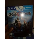 Juego God Of War Para Playstation 4