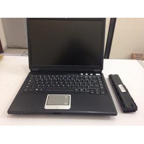Notebook Amazom Pc Modelo Amz-a601 - No Estado