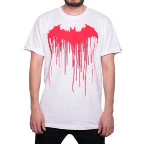 Playera Batman Sangre Hombre Envio Gratis