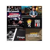Mega Pacote De Cursos De Poker (6 Cursos)