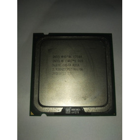 Processador Core 2 Duo Lga 775
