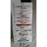 Juegos Wii Sellados Nuevos A 55 Cualquiera