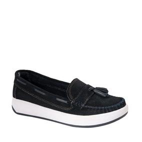 Zapato Confort Shosh 563 ~ Mujer Piel ~ Envío Gratis ~179301