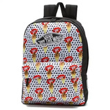 9736571bb1674 Mochila Vans Realm Backpack Kendra Dandy Original