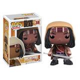 Funko Pop The Walking Dead Michonne (vaulted)