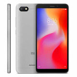 Smartphone Xiaomi 6a Dual Sim 32gb Tela 5.45 Lacrado