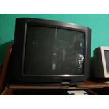 Televisor Tubo Sony De 29 Pulgadas