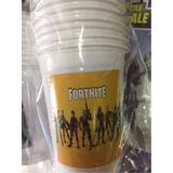 Vasos De Fort Nite Cotillon De Fortnite Vasos 10