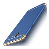 Carcasa Protector Samsung Galaxy A7 2017 Forro 3 En 1