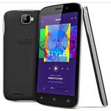 Telefono Celular Yezz 5e 8gb + 1 Ram + Mica Y Case Regalo