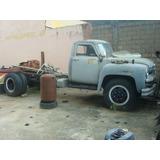 Chevrolet Brasil 1962