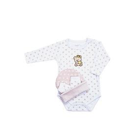 touca) Ursinho Para Bebe - Roupas de Bebê no Mercado Livre Brasil cab971a379c