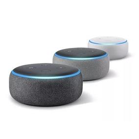 Amazon Echo Dot 3ra Generación Altavoz Inteligente Alexa Org