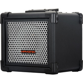Caixa Multiuso Iron 80 20w Bluetooth Preto Hayonik Usb Fm Sd