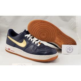 9fb83ed81e2d2 Tenis Nike Air Force 1 Low Usa Team Talla 28mx 10us