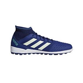 Botines adidas Futbol Predator Tango 18.3 Tf Hombre Mn/va