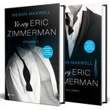 Yo Soy Eric Zimmerman 1 Y 2 Vol I Y Ii