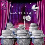 Cd Música Bolero Y Mambo, Mambolero Vol.1 (digital)