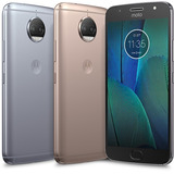 Celular Motorola G5s Plus Xt1805 32gb+brinde+notafiscal