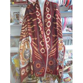 Pashminas / Bufandas Hindus Variedad De Colores Y Diseños