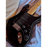Squier Stratocaster Vintage 70s Modificaded