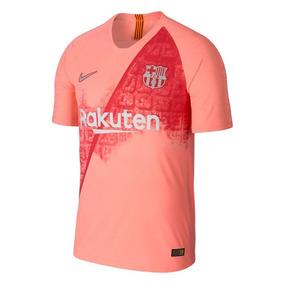 97bdf2bf02bc0 Camisa Futebol Barcelona Third 2018 Adulto Jogador Encomenda
