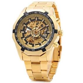 Relógio Automático Masculino Winner F1205158 Original