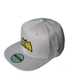 Gorra Get Lucky Batman 70s Logo Algodon Excelente Calidad dd61d8d5d25