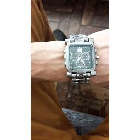 3e6f1130639 Relogio Oakley Minute Machine Diamond Masculino - Relógios De Pulso ...